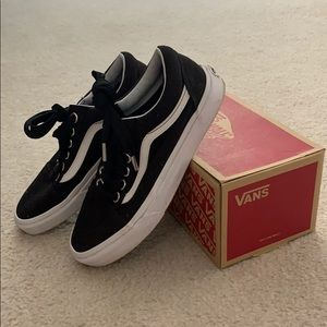Vans Old Skool with Oversized Laces